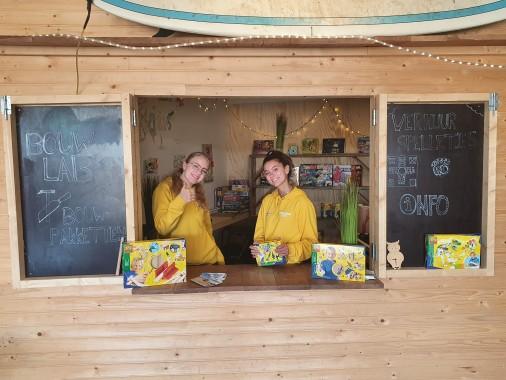 camping de lakens recreatie team zep zone bouwlap