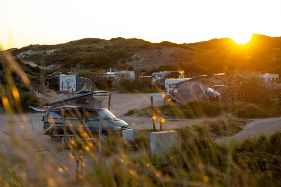 Kamperen Camping de Lakens