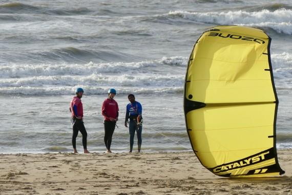 camping de lakens watersport Mifune surf kitesurfen