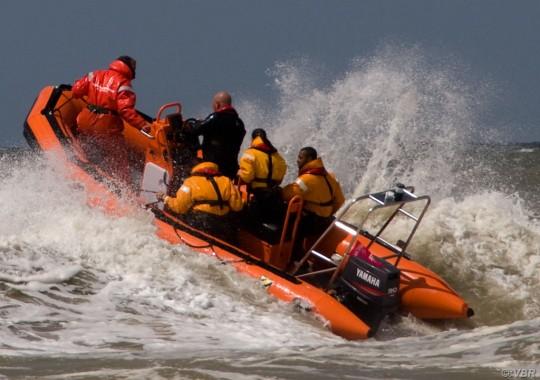 Lakens_Rettungsbrigade_Boot bloemendaal_aan_zee