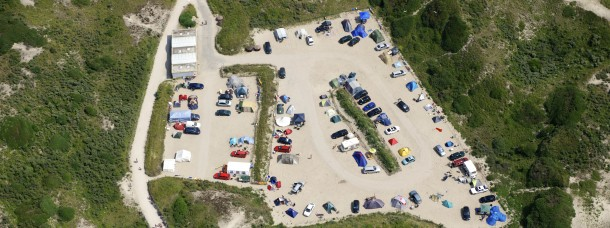 Coastpitch Camping de Lakens
