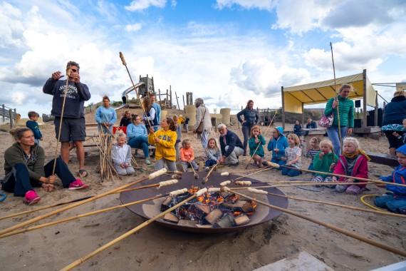 Camping_de_Lakens_Aktivität_